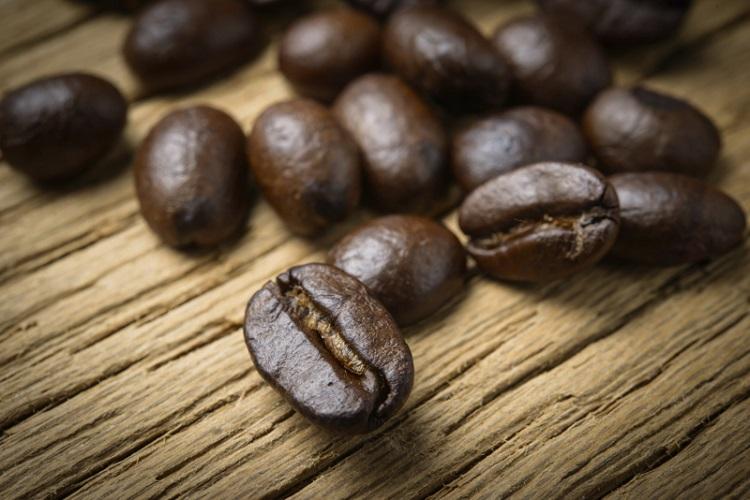 Cupcino-Kaffeebohnen